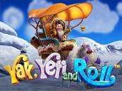 Yak,Yeti & Roll
