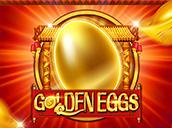 Golden Eggs CQ9