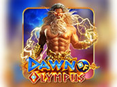 Dawn Of Olympus