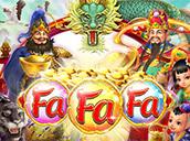 FaFaFa GA