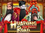 Huarong Road