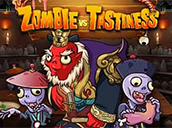 Zombie vs Tastiness