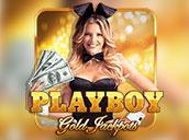 Playboy™ Gold Jackpots