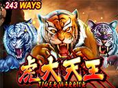 Tiger Warrior SG
