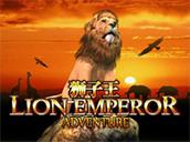 Adventure Lion Emperor